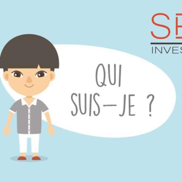 SEPIA Investissement - Qui suis-je