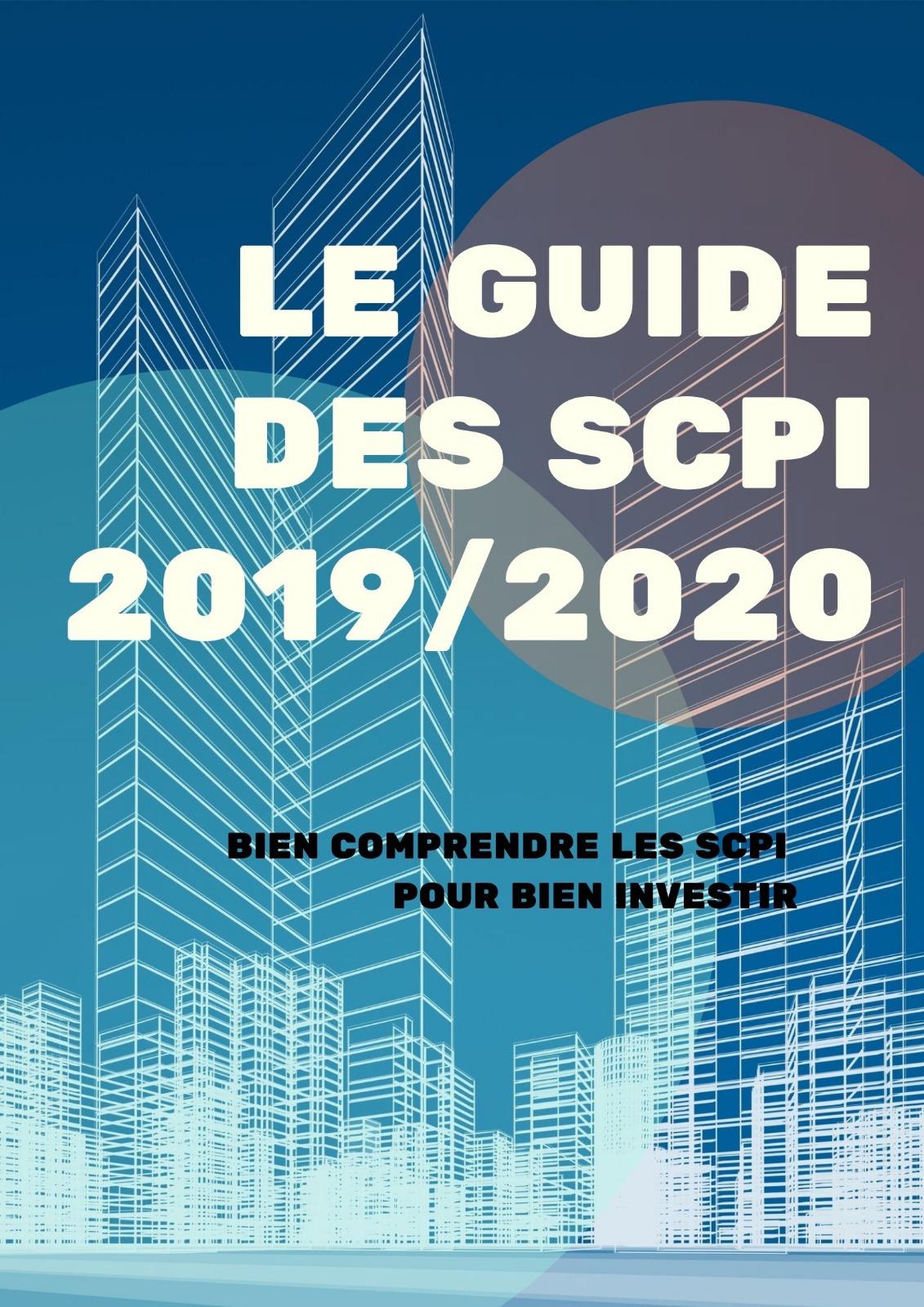 guide pour investir dans les SCPI